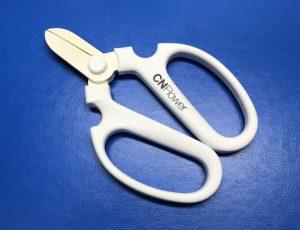 CN Flower scissors