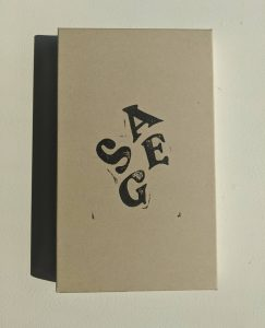 Sage(2)